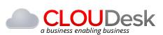 cloudesk logo